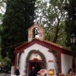 Agia Eleni Church - Evia Island
