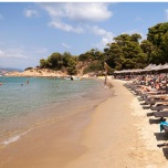 Banana Beach Skiathos