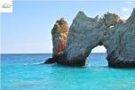 Lalaria Beach Tripia Petra - Skiathos Island