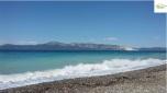 Plaja Krioneri - Insula Evia