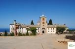 Muntele Athos - Schitul Romanesc Podromu