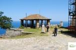 Muntele Athos - Foisor la Manastirea Marea Lavra