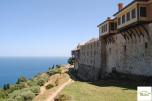 Muntele Athos - Marea Lavra