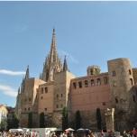 Catedrala Barcelona