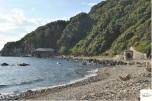 Plaja in apropierea Manastirii Iviron