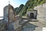 Izvorul Maicii Domnului de langa Manastirea Iviron