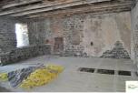 Mnastirea Iviron - case pescaresti si docuri de ancorare aflate in apropierea Manastirii