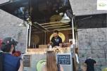 Montjuic Festival food