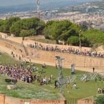 Montjuic Festival