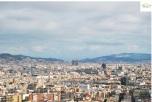 Montjuic Sagrada Familia