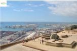 Montjuic vedere port