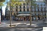 Playa Catalunya Barcelona