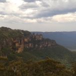 Katoomba Blue Mountains Sydney