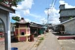 Bintan - Senggarang village