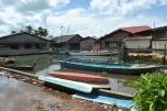 Bintan Island - Senggarang village