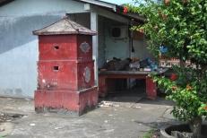 Senggarang Village
