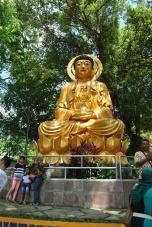 Budha - Bintan Island