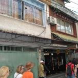 Tangjung Pinang Streets