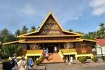 Penyengat Island - Meeting House