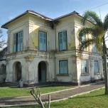 Penyengat Island - Royal Palace